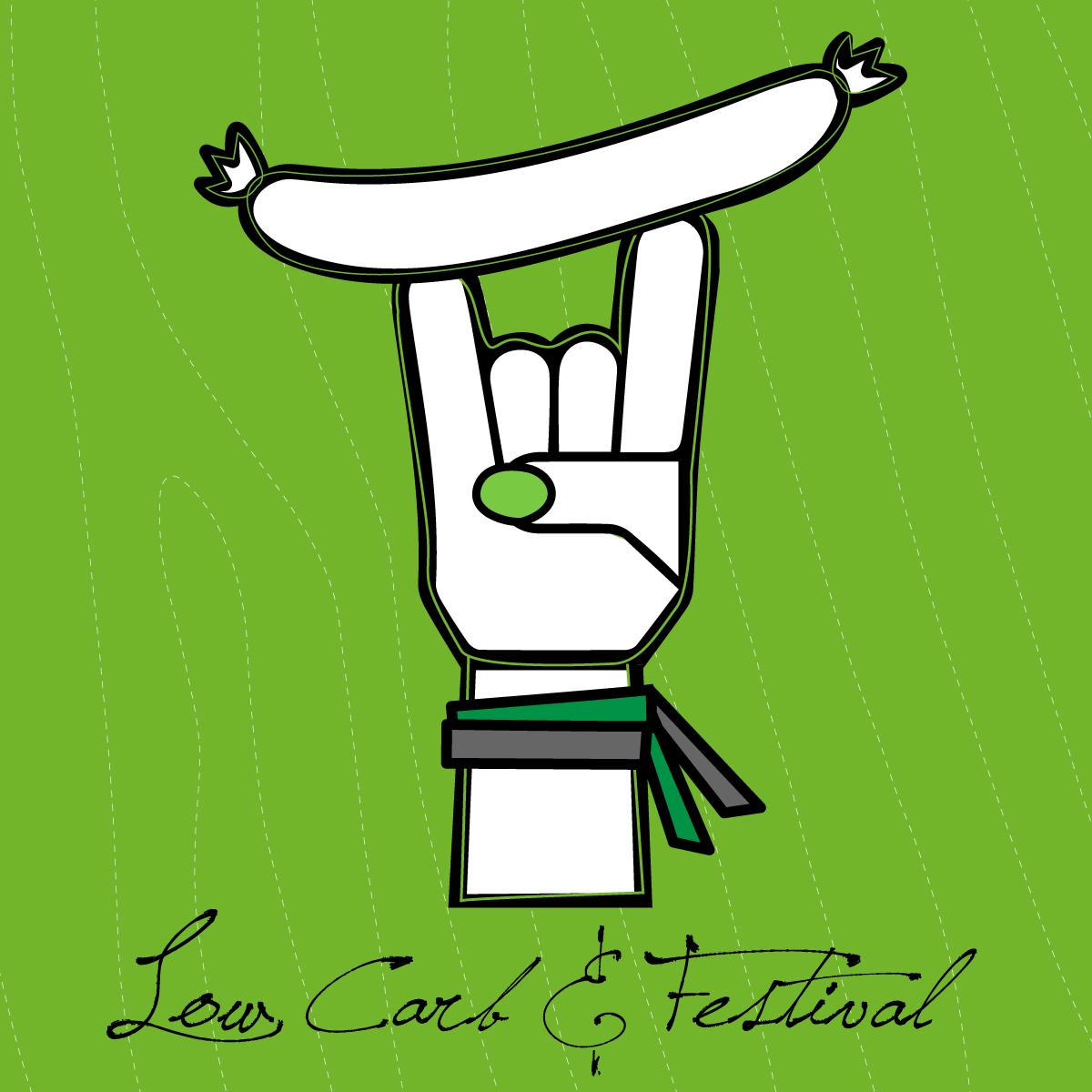 Festival und Low Carb. Was muss man beachten?