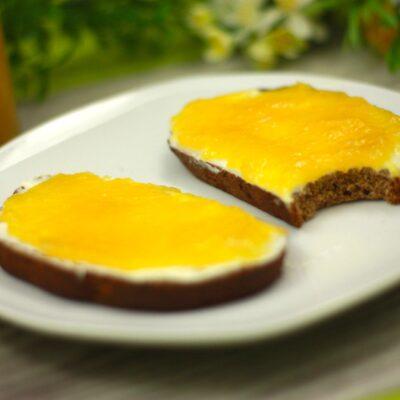 Die Low Carb Marmelade ist ein super Grundrezept. Auch für Konfitüren oder Tortencremes