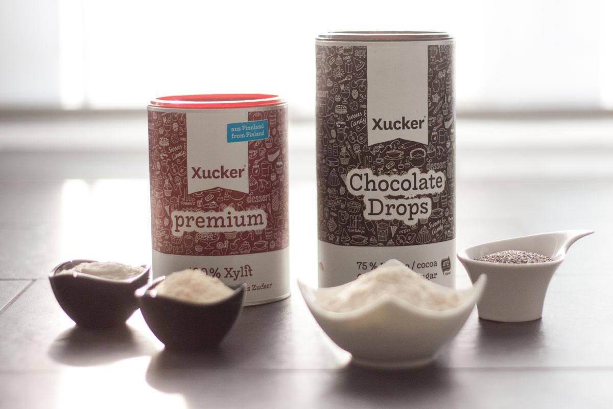 Die Specials in der Low Carb Küche, sind Zutaten wie Mandelmehl, Kokosmehl, Leinsamenmehl, Bambusfasern oder Kartoffelfasern.